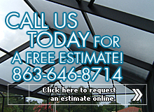 Call us at 863-646-8714 today for a free estimate!